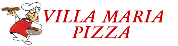 Pizza and Italian Restaurant, Larchmont, New York | Villa Maria Pizza